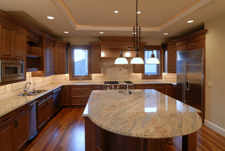 Advantages Of Natural Stone With Advantages Of Kitchen Granite Countertops
